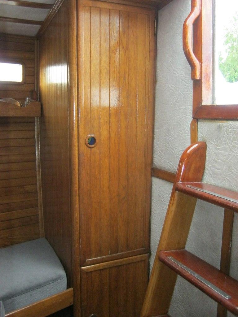 Парусная яхта Цементал Днепропетровск  (6)