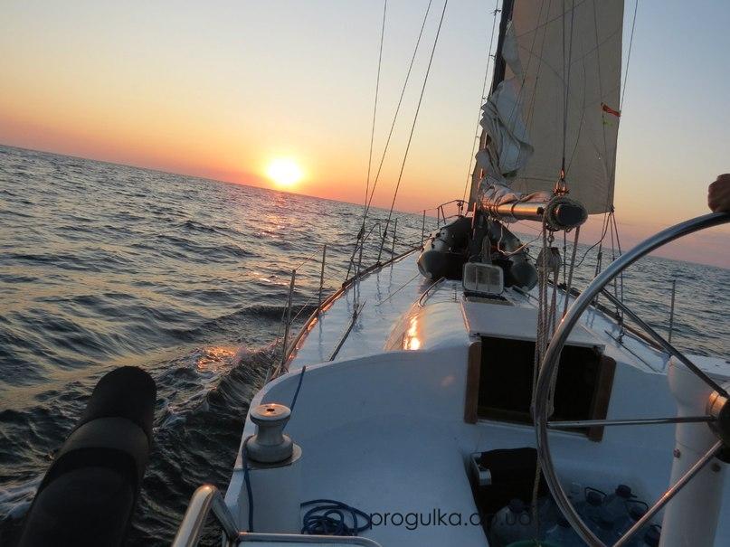 яхта мурена Днепропетровск   (6)