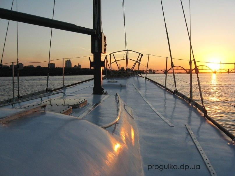 яхта мурена Днепропетровск   (7)
