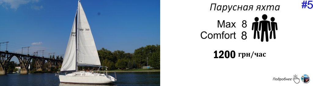 Аренда-парусной-яхты-Нортман